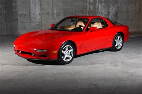 1993 Mazda RX-7 Turbo Stock # 66 for sale near Valley