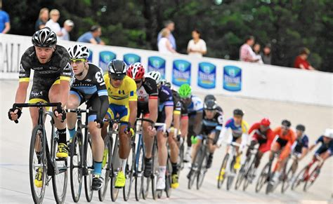 Lehigh Valley Velodrome: Valley Preferred Cycling Center