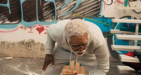Uncle Drew (2018) - Hold My Nuts
