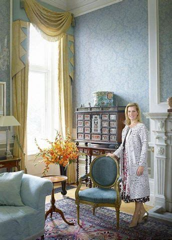 Sophie, Countess of Wessex at home : Bagshot Park, Surrey