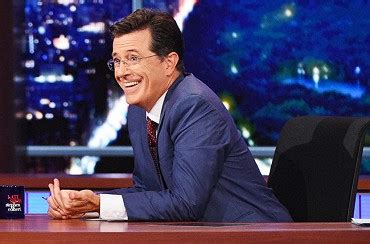 The Late Show with Stephen Colbert (TV pořad) (2015)   ČSFD