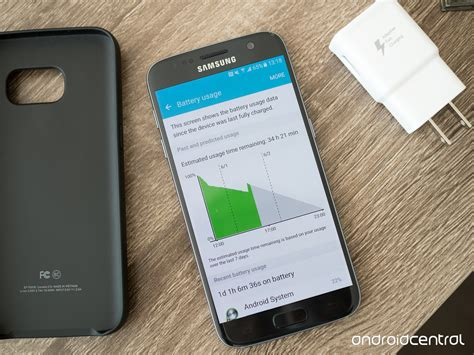 How to Fix Galaxy S7 Battery Life Problems | Android Central