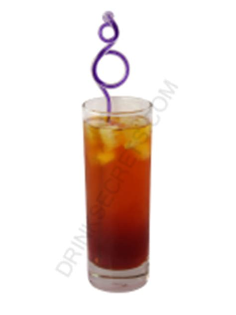 Flying Hirsch drink recipe - all the drinks have pictures