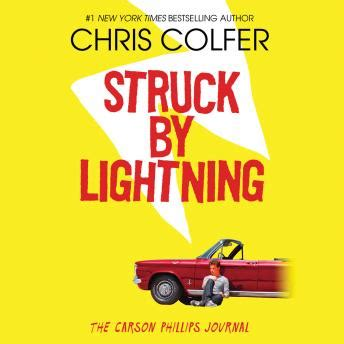 Listen Free to Struck By Lightning: The Carson Phillips