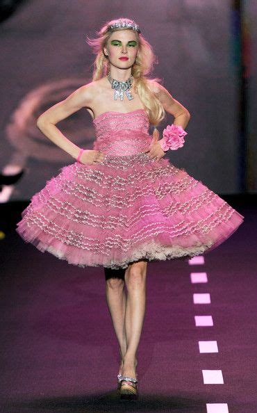 Betsey Johnson, 2011 Spring/Summer Collection | Fashion