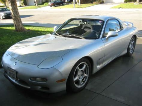 Find used 1995 Mazda RX7 FD R2 one of only 16 in Ventura