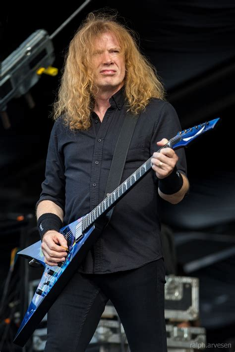 Dave Mustaine - Wikipedia
