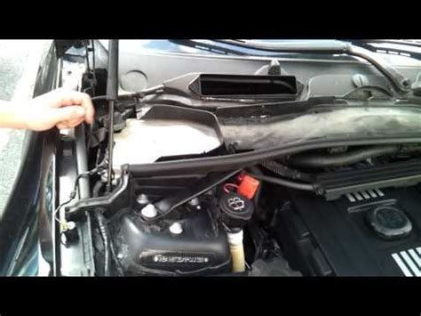 BMW Misfire Rough Idle and Skip On Cold Start Diagnosis No