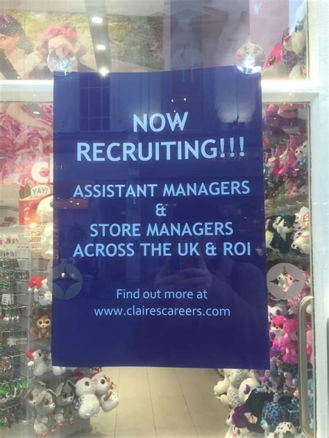 15 places in Dublin that are hiring right now - Dublin Live