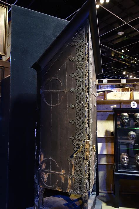 A Muggle Went To The Warner Brothers Harry Potter Studio