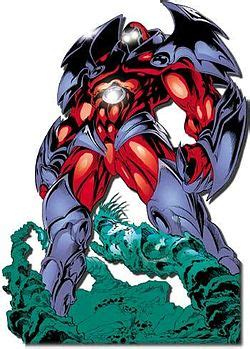 Onslaught   Marvel Universe Wiki   Fandom powered by Wikia