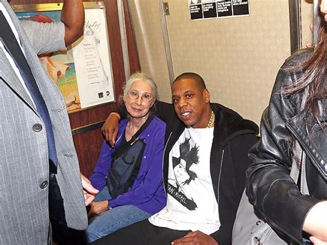 Jay-Z Takes the Subway to His Show