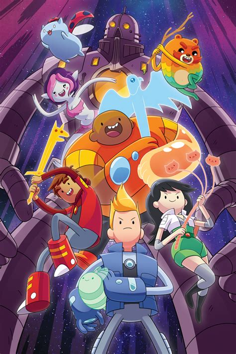 Nelvana Shows Off New Look, New Shows at MIP