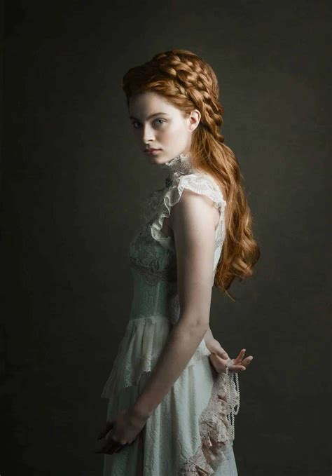 Fine Art Photography Looks Exactly Like Old Masters Paintings