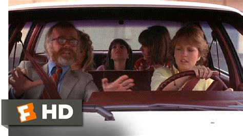 Valley Girl (6/12) Movie CLIP - Driver's Ed (1983) HD