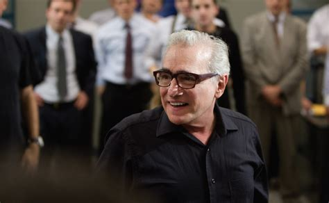 A Statement from Martin Scorsese   PARABOLA