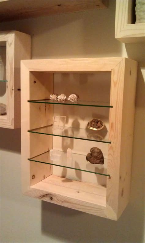 Rock Collection Display   The Dye Clan