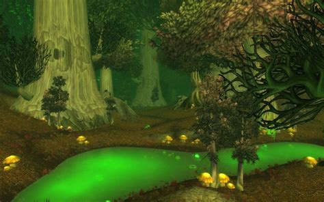 Felwood - Wowpedia - Your wiki guide to the World of Warcraft