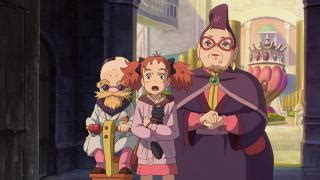"""Netflixable? """"Mary and the Witch's Flower"""" is an anime eye"""