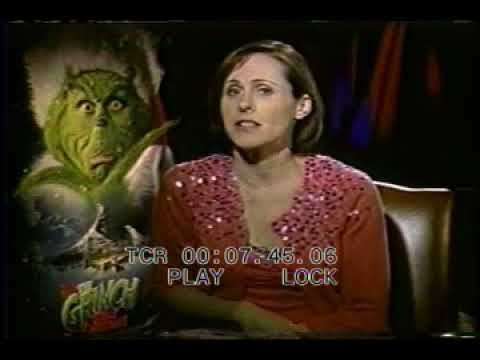 How the Grinch Stole Christmas (2000) directed by Ron
