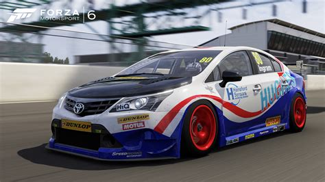 Xbox One Exclusive Forza Motorsport 6 Gets New Cars