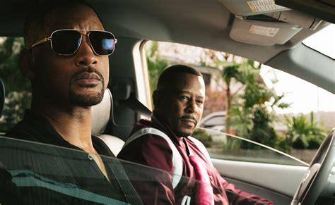 BAD BOYS FOR LIFE Has Some Growing Up to Do (Review) - Nerdist