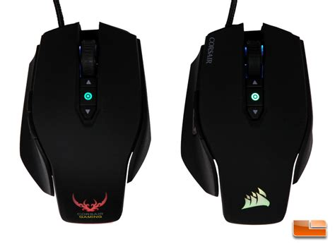 Corsair Gaming M65 PRO RGB Gaming Mouse – What's New to