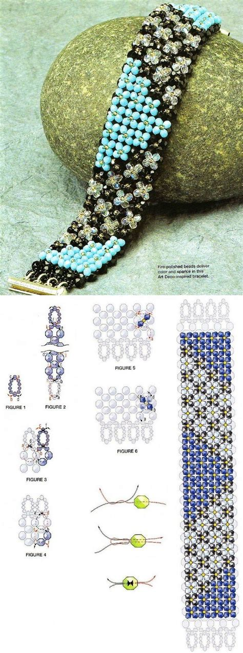 1000+ images about Beading tutorials on Pinterest   Seed