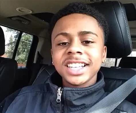 Kenny Knox - Bio, Facts, Family Life of YouTube Personality