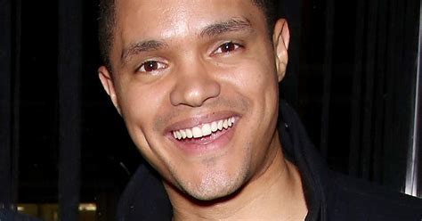 That Was Fast! Trevor Noah Is Publishing a Book of