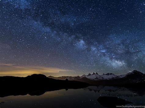 High Resolution Best Starry Night Sky Wallpapers 1080p