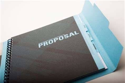 Marketing and Proposal Kit on Packaging of the World