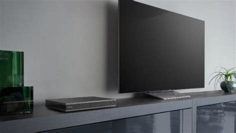Sony UHP-H1 Review   Trusted Reviews
