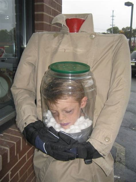 10 Unique Halloween Costumes For Kids - Sad To Happy Project