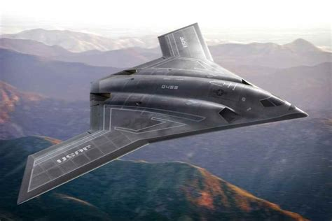 Northrop Wins Contract to Build US Military's Future