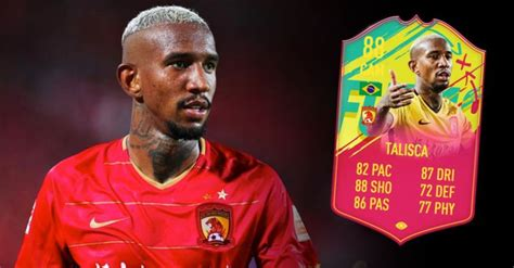 FIFA 19 Carniball Talisca: How to get it in FUT?