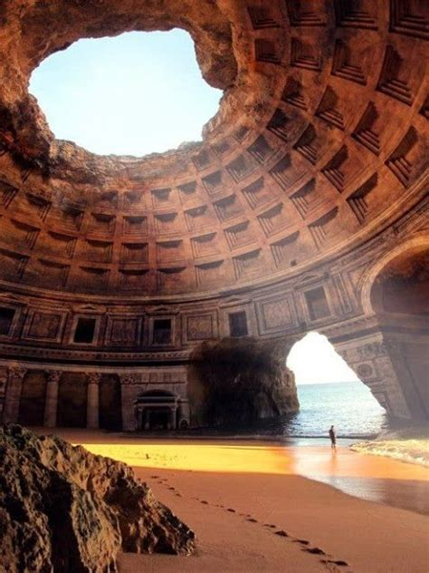 12 Ancient or Abandoned Places - YourAmazingPlaces