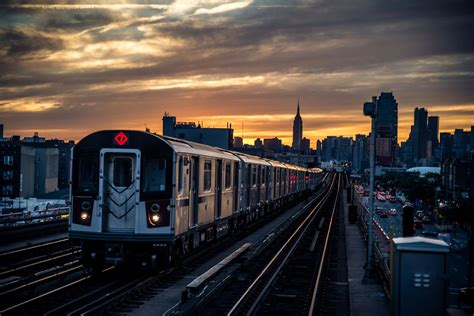 Best Instagram accounts for NYC subway lovers - Curbed NY