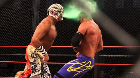 The Great Muta To Undergo Double Knee Replacement Surgery
