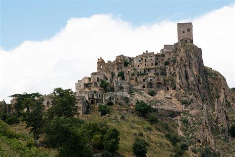 Craco – Wikipedie