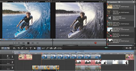 Download Top 5 Video Editing Softwares For Windows 7, 8