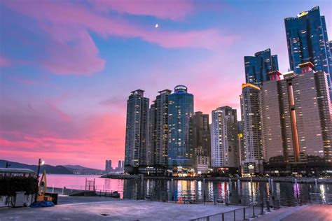 5 Days in Busan | A Travel Guide for First Timers