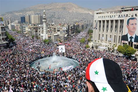 Syria Peace Talks: 25 Powerful Images of the Conflict