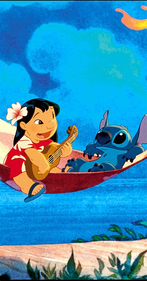 Pictures & Photos from Lilo & Stitch (2002) - IMDb