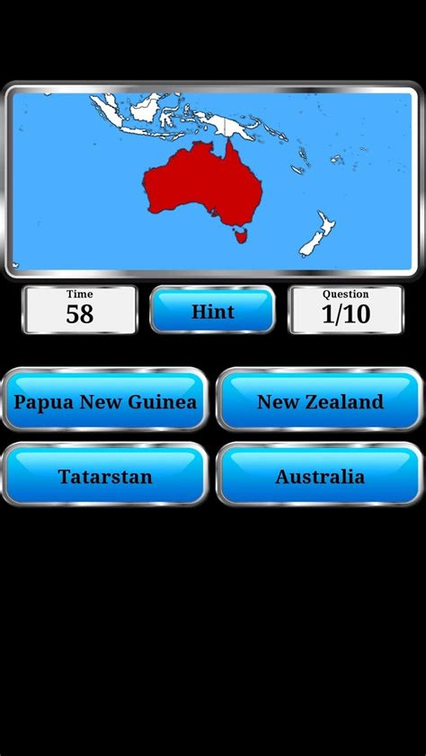World Geography - Quiz Game Mod Unlock All | Android Apk Mods