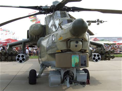 warship: Mi-28 attack helicopter photos gallery